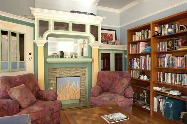 KF Front Parlor
