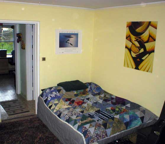 JC Bedroom
